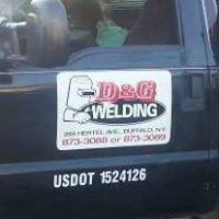 D&G Welding