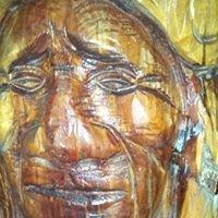 Ironwood Log Home Restoration and Finishing