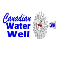 Canadian Water Well