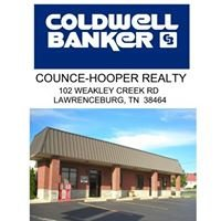 Coldwell Banker Counce-Hooper Realty