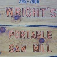 Wright's Sawmill