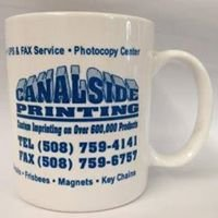Canalside Printing