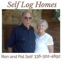 Self Log Homes