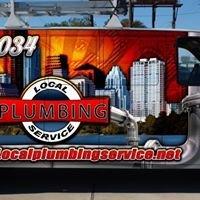 Local Plumbing Service LLC