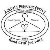 Ackfeld Wire