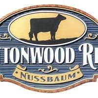 Cottonwood Ridge Dairy