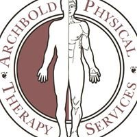 Archbold Physical Therapy Services