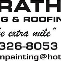 Marathon Painting and Roofing