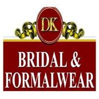 DK Bridal & Formalwear (Trinidad)