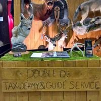 Double D's Taxidermy and Guide Service