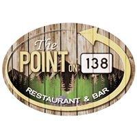 The Point On 138 Restaurant & Bar