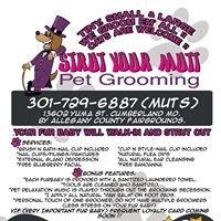 Strut Your Mutt Pet Grooming