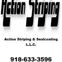 Action Striping & Sealcoating L.L.C.