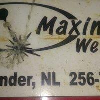 Maximum Welding and fabricatin