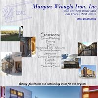 Marquez Wrought Iron