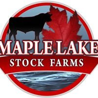Maple Lake Stock Farms