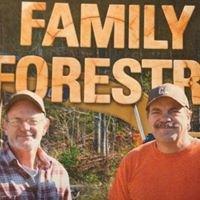 Frerichs Sawmill & Log Homes