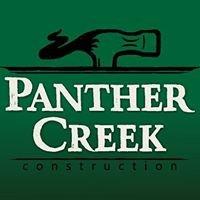 Panther Creek Construction