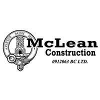 McLean Construction Ltd.