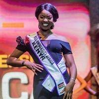 Miss University Kenya
