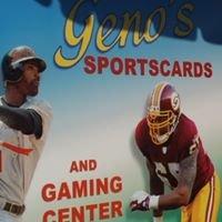 Geno's Sportscards
