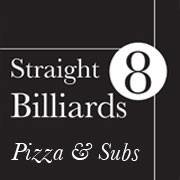Straight 8 Billiards