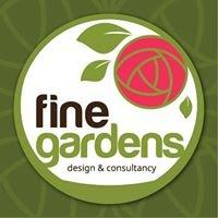 Fine Gardens