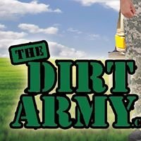 The Dirt Army Carpet & Tile Cleaning Services