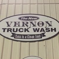 Vernons Truck Wash