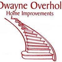 Overholt Home Improvement