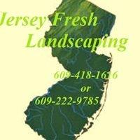Jersey Fresh Landscaping
