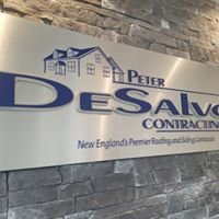 Peter DeSalvo Contracting LLC.