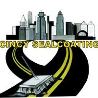 Cincy SealCoating