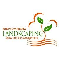 Singvongsa Landscaping