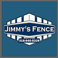 Jimmy's Fence