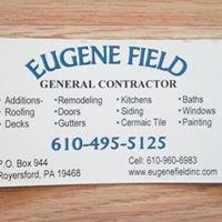 Eugene Field General Contractor