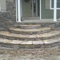 Chris Williams Masonry Inc.