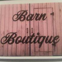Barn Boutique
