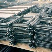 McNish Steel Ltd.