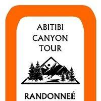 Base Camp Abitibi Canyon