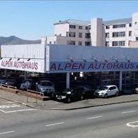 Alpen Autohaus CC