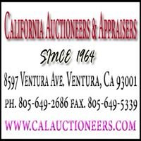 California Auctioneers