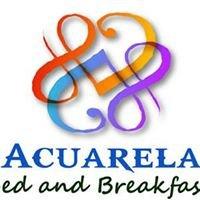 Acuarela B&B