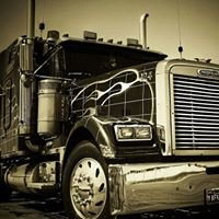 Straight-Up Diesel