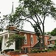 Community United Methodist Church Elm Grove