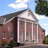 Saint Mary Chelmsford, MA
