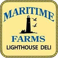 Maritime Farms Belmont