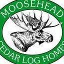 Moosehead Cedar Log Homes of Greenville, New York
