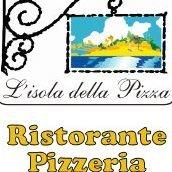 L'Isola della Pizza - Roma