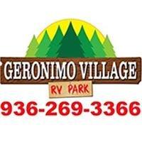 Geronimo Village RV Park